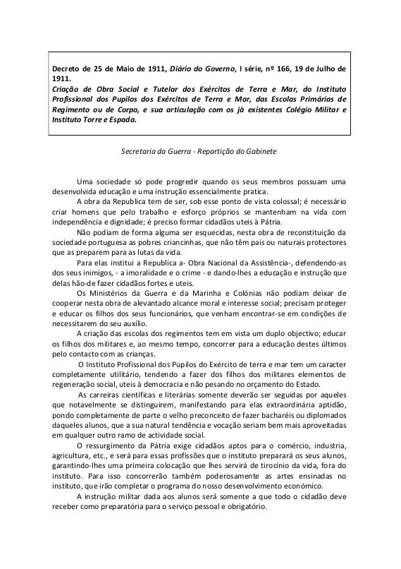 ape_decreto_25_maio_1911